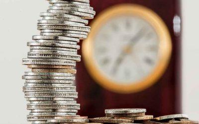 Le temps c'est de l'argent…